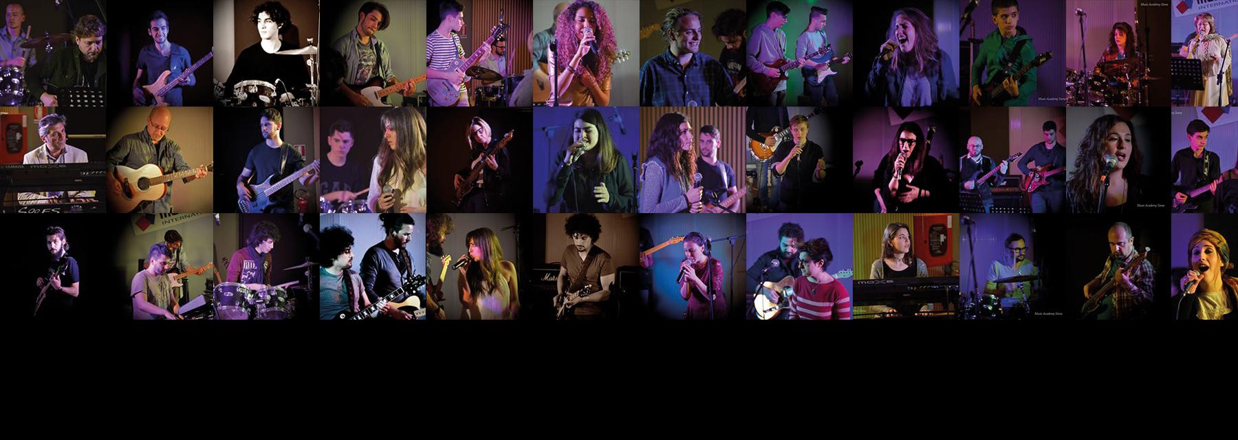 Associazione Musicale e Culturale Diapason